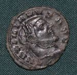 14 Follis R  Rim  cisarstvi  Maxim  Herculius