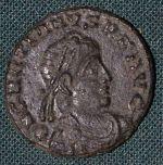 AE3 Rim  cisarstvi Gratianus