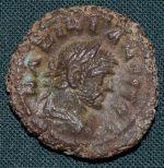 Tetradrachma Maximinus I Egypt Alexandria