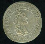 Uhry  Leopold I  1657  1705  VI Krejcar 1672