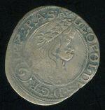 Cechy Leopold 1657  1705 VI Krejcar 1665