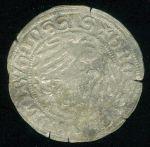 Quedlinburg Hedwiga Saska 1458  1511 Gros