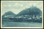 Bezdez Burg Bosig