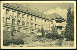 Beroun nemocnice