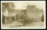 Policka  Gymnasium