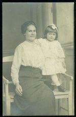 Matka s dcerou