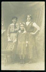 Matka a dcery