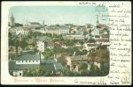 Pozdrav z Mlade Boleslavi