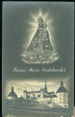 Panna Maria Svatohorska