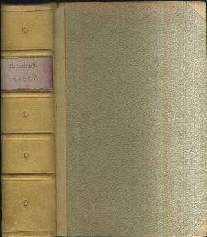 Prisla - Kovanda St | antikvariat - detail knihy