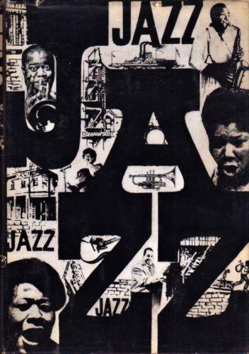 Jazz  Analysen und Aspekte - Asriel Andre   antikvariat - detail knihy