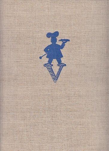 Studena kuchyne - Vrabec Vilem | antikvariat - detail knihy