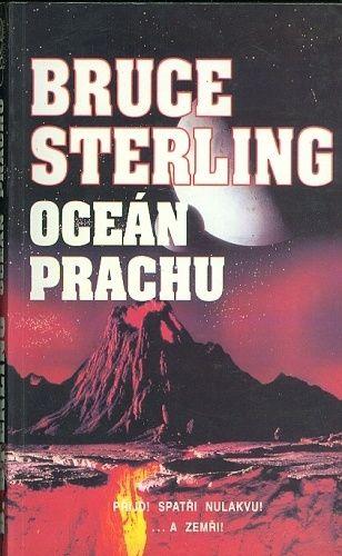 Ocean prachu - Sterling Bruce | antikvariat - detail knihy