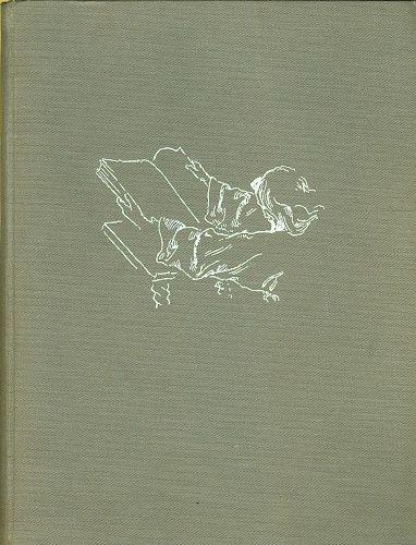 Stavitel chramu  Pamatnik basnika a myslitele Otokara Breziny | antikvariat - detail knihy