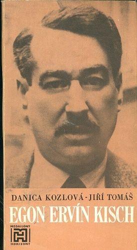 Egon Ervin Kisch - kozlova D   Tomas J  | antikvariat - detail knihy