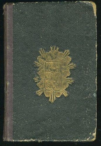 Machsor Tom I  Hebrejsky psana modlitebni knizka | antikvariat - detail knihy