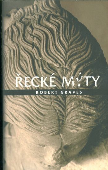 Recke myty - Graves Robert | antikvariat - detail knihy