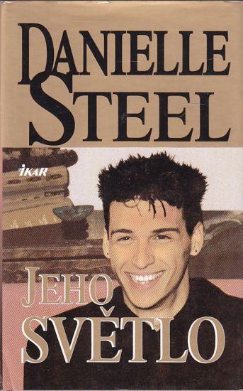 Jeho svetlo - Steel Danielle | antikvariat - detail knihy