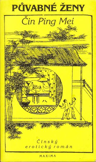 Puvabne zeny   antikvariat - detail knihy