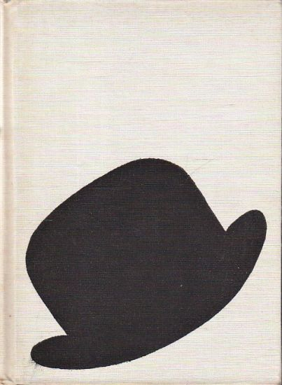 Klobouk ve krovi - Voskovec Jiri  vybral | antikvariat - detail knihy
