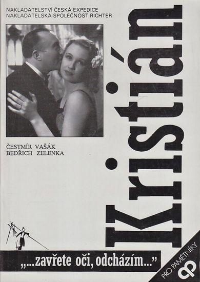 Kristian - Vasak Cestmir  Zelenka Bedrich | antikvariat - detail knihy