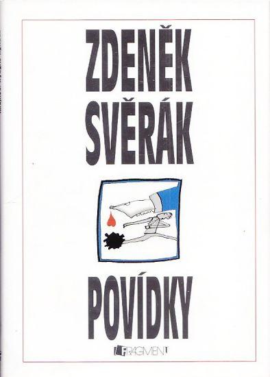 Povidky - Sverak Zdenek | antikvariat - detail knihy