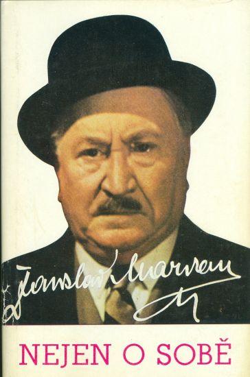 Nejen o sobe podle vypraveni J  Marvana - Horec Jaroslav | antikvariat - detail knihy