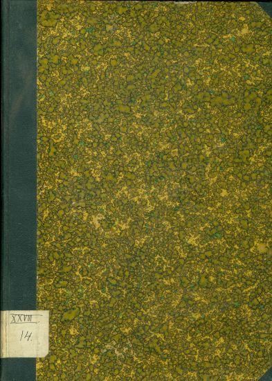 Prakticky chovatel roc XIV | antikvariat - detail knihy