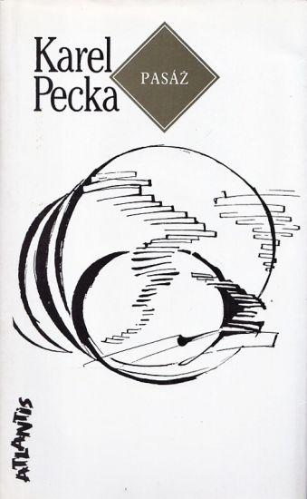Pasaz - Pecka Karel   antikvariat - detail knihy