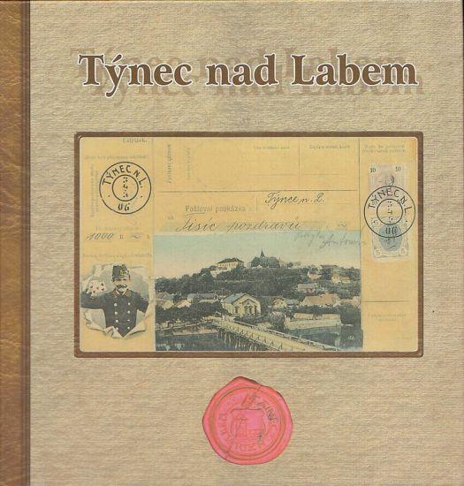 Tynec nad Labem - Zmolil Horymir  Vomacka Josef | antikvariat - detail knihy
