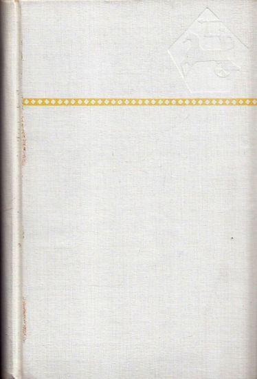 az na veky IIV - Jones James | antikvariat - detail knihy