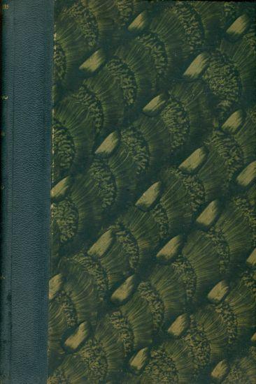 Ceskoslovensky les  Ustredni tydenik pro lesnictvi myslivost drevni prumysl a obchod roc XIII | antikvariat - detail knihy