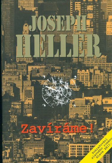 Zavirame - Heller Joseph   antikvariat - detail knihy