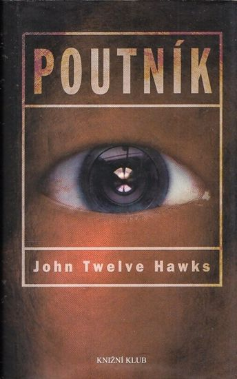 Poutnik - Hawks John Twelve | antikvariat - detail knihy