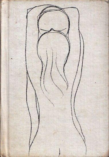 Umeni milovati - Naso Publius Ovidius | antikvariat - detail knihy