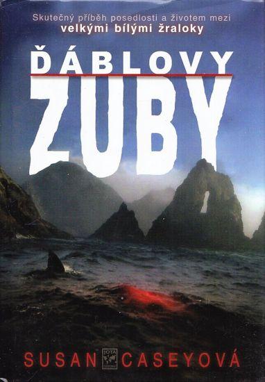Dablovy zuby - Caseyova Suzan   antikvariat - detail knihy