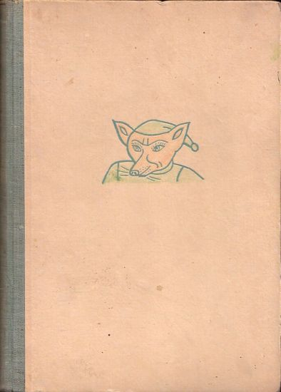 Co mi liska vypravela - Mahen Jiri | antikvariat - detail knihy
