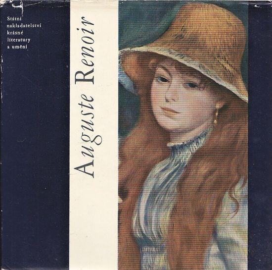Auguste Renoir - Neumann Jaromir | antikvariat - detail knihy