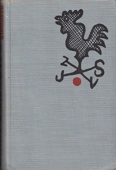 Zima uzkosti - Steinbeck John | antikvariat - detail knihy
