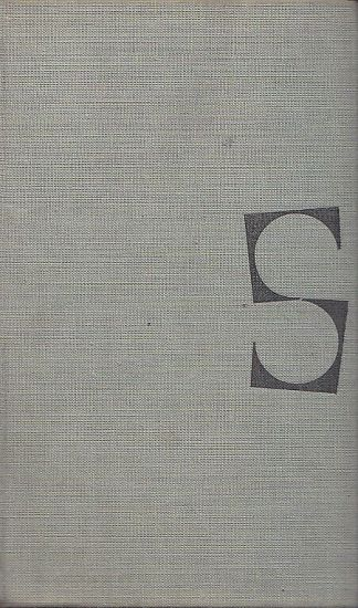 Nervy - Francis Dick | antikvariat - detail knihy