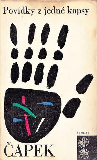 Povidky z jedne kapsy - Capek Karel | antikvariat - detail knihy