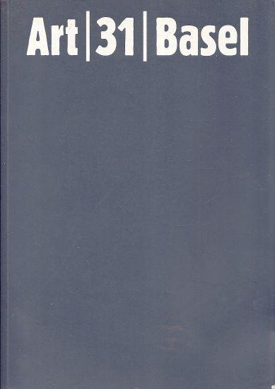 Art 31 Basel 212662000 | antikvariat - detail knihy