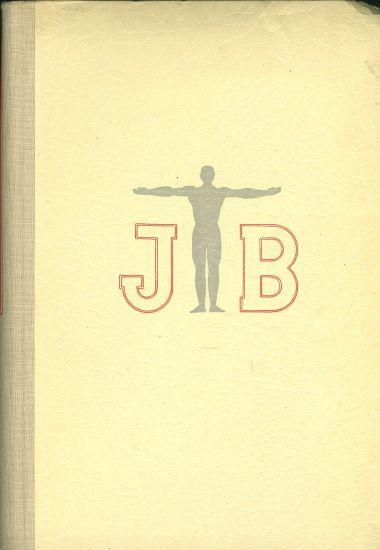 Clovek v cislech - Belehradek Jan Dr | antikvariat - detail knihy