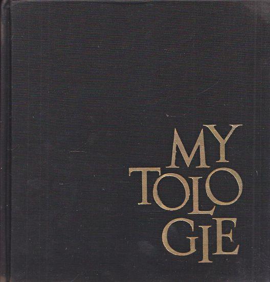Mytologie - WaldapfelTrencsenyi Imre | antikvariat - detail knihy