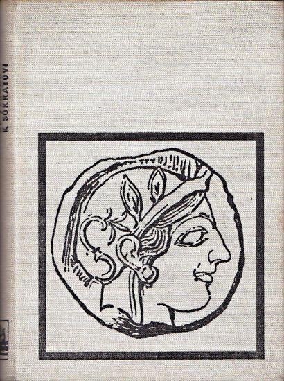 Od tyranu k Sokratovi - Frel Jiri | antikvariat - detail knihy