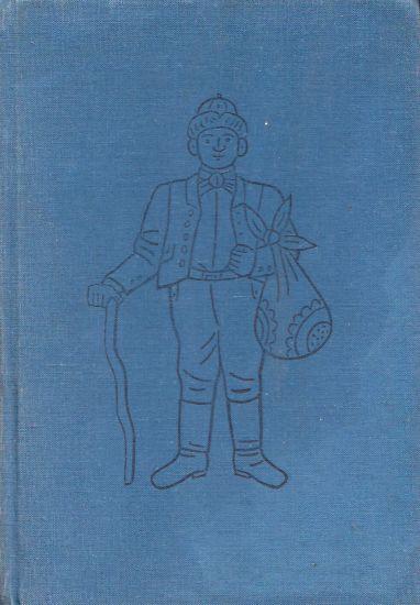 Cesky Honza  Lidove pohadky - Horak Jiri  upravil a vybral   antikvariat - detail knihy