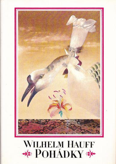 Pohadky - Hauff Wilhelm | antikvariat - detail knihy