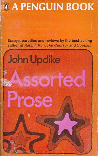 Assorted Prose - Updike John   antikvariat - detail knihy