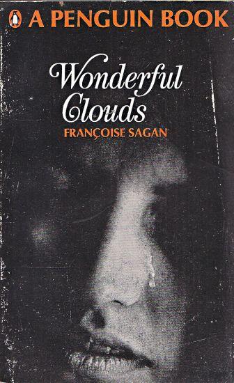 Wonderful Clouds - Sagan Francoise | antikvariat - detail knihy