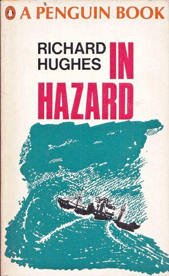 In Hazard - Hughes Richard | antikvariat - detail knihy